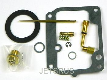 Carb rebuild kit KY-0259 Yamaha RD400