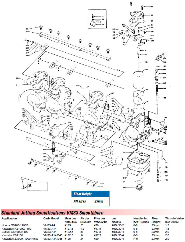 polaris sportsman 400 carburetor parts diagram suzuki ozark 250 carburetor diagram